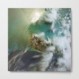 Andros Island Metal Print