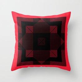 MOODULAB 001 | SYSTEM Throw Pillow