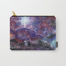 Sagittarious Nebula Carry-All Pouch