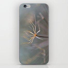 Seed Head iPhone Skin