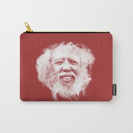 Old man Carry-All Pouch