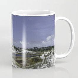 Tidal Pool Coffee Mug