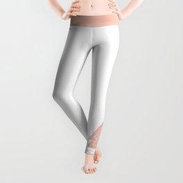 Valknut Icelandic Pink Leggings