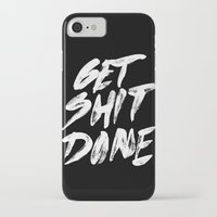 motivational iPhone & iPod Cases featuring Motivational by Motivational