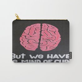 Mind of Christ Carry-All Pouch