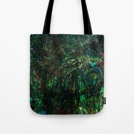 Forgotten Gardens Tote Bag