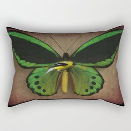 Be - Winged Rectangular Pillow