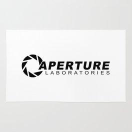 Aperture Laboratories Rug