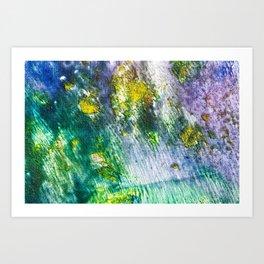 Uriah Art Print