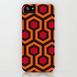 Room 237 iPhone Case