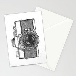 Kamera Stationery Cards