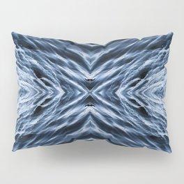 Rippling Pillow Sham