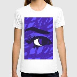Third Eye Chakra - Awarenes T-shirt