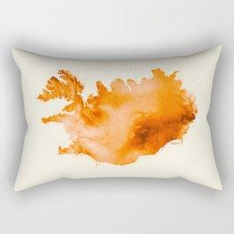 Iceland v4 Rectangular Pillow