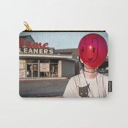 Fame Carry-All Pouch