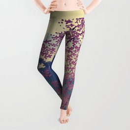 Bewilderment at Hainaan Leggings