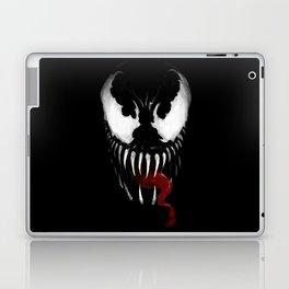 Venom, Spider man Enemie Laptop & iPad Skin