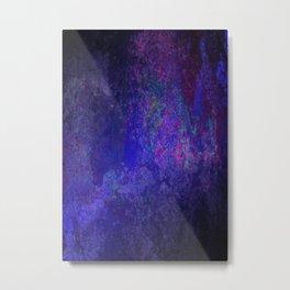Gemstone sky Metal Print
