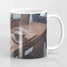 Ramen Coffee Mug