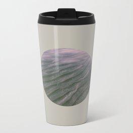 underwater distortions Metal Travel Mug