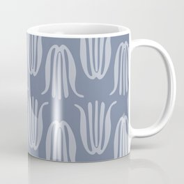 Tulips in Stonewash Coffee Mug