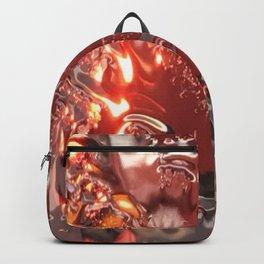 Mosaic Rain Backpack