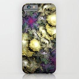 Hallow Life iPhone Case