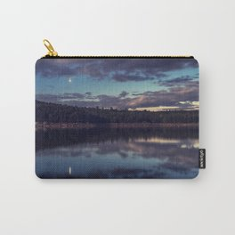 Planetary Conjunction Carry-All Pouch