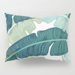 Tropical oasis Pillow Sham
