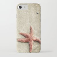 starfish iPhone & iPod Cases featuring Starfish by Kaelyn Ryan Photography
