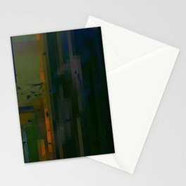 Verticals Stationery Cards