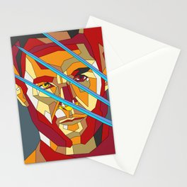 James Howlett Stationery Cards
