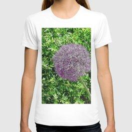 JC FloralArt 02 T-shirt