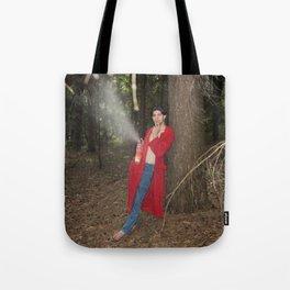 Devil is Fine Tote Bag