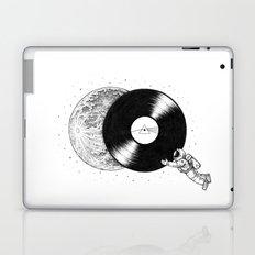 The Dark Side of the Moon Laptop & iPad Skin