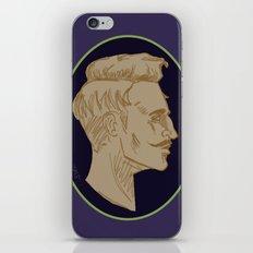 Cameo: Dorian iPhone Skin