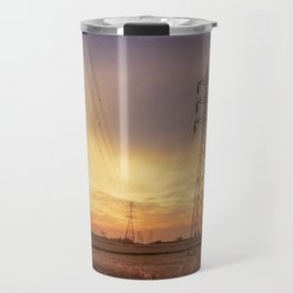 Power and Glory Travel Mug