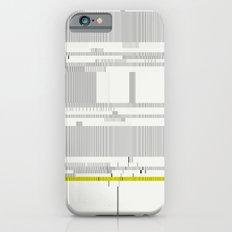 RxR iPhone 6 Slim Case
