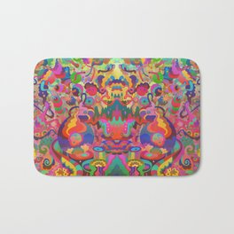 Second Vision Bath Mat