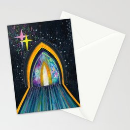 Portal Stationery Cards