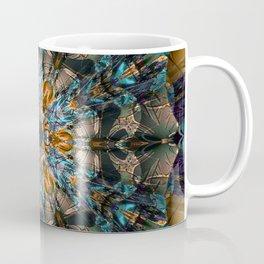 Mandala of aristocracy 2 Coffee Mug
