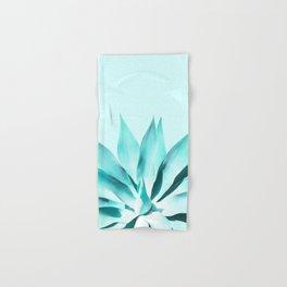 Aqua Solar Agave Hand & Bath Towel