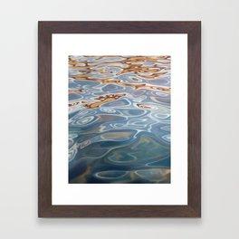 Temagami Always Framed Art Print