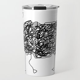 Mouton Bê Travel Mug