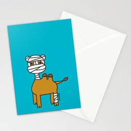 Bandage Camel Stationery Cards