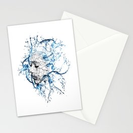Dehydration Stationery Cards