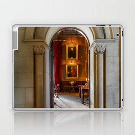 The Drawing Room Laptop & iPad Skin