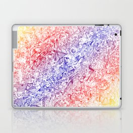Rizoma color Laptop & iPad Skin