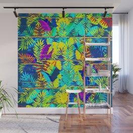 Tropical XV Wall Mural