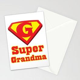 Great Grandma Funny - Grandma Gifts Stationery Cards